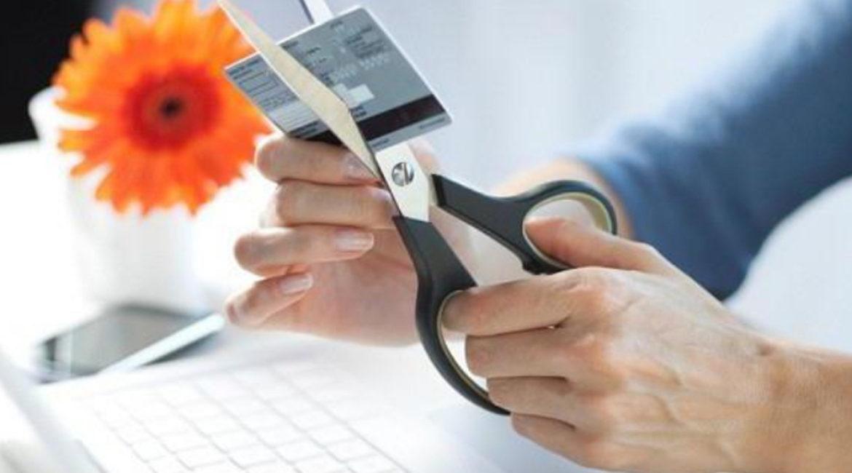 списание кредитной задолженности перед банками и иными кредитными организациями